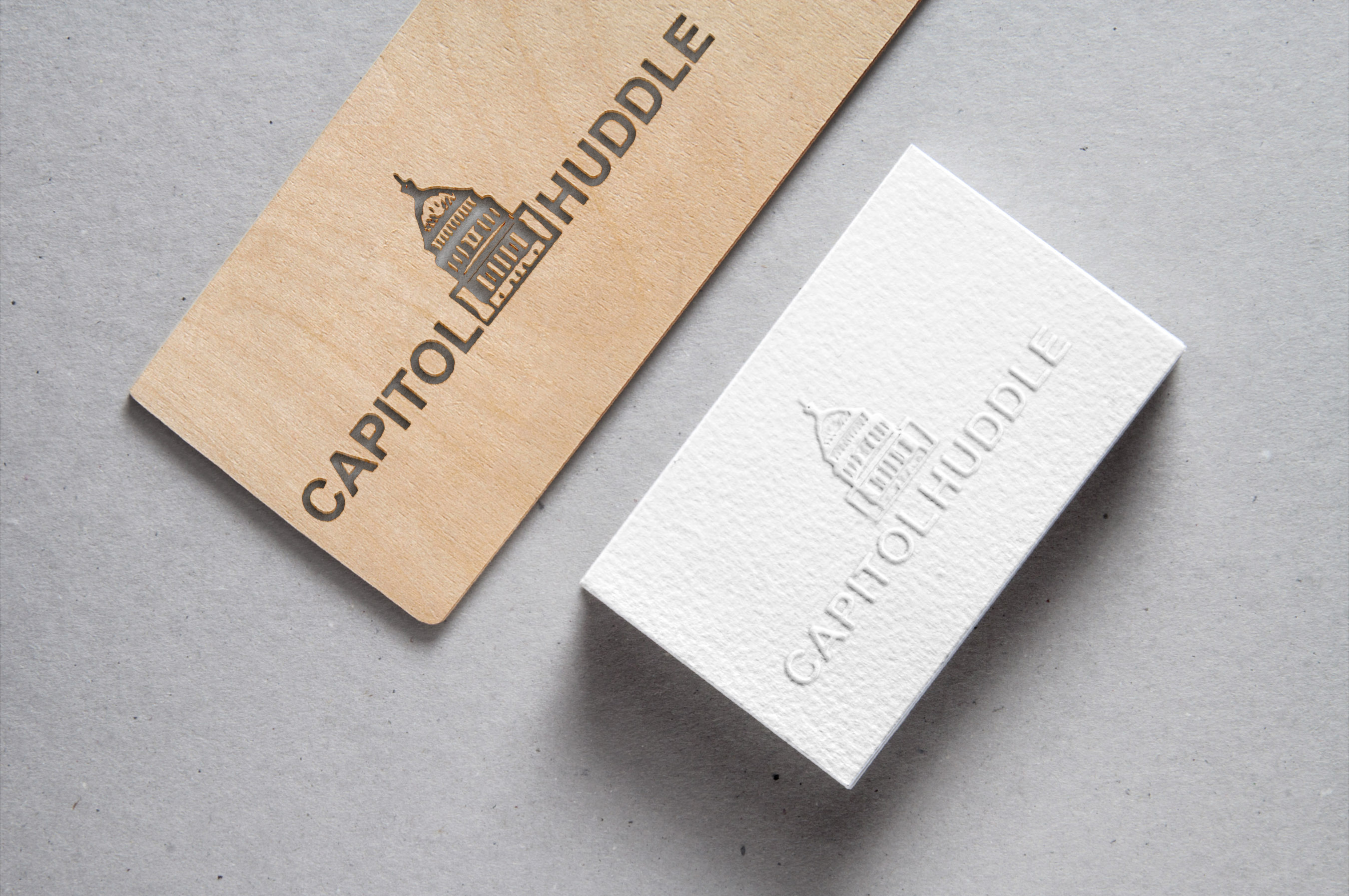 Political business cards gallery free business cards eli dickman designer logo and business card design for political advocacy group capitol huddle magicingreecefo gallery magicingreecefo Images